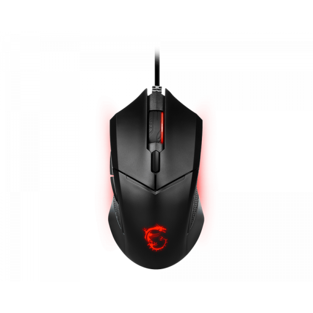 MSI Clutch GM08 Mouse