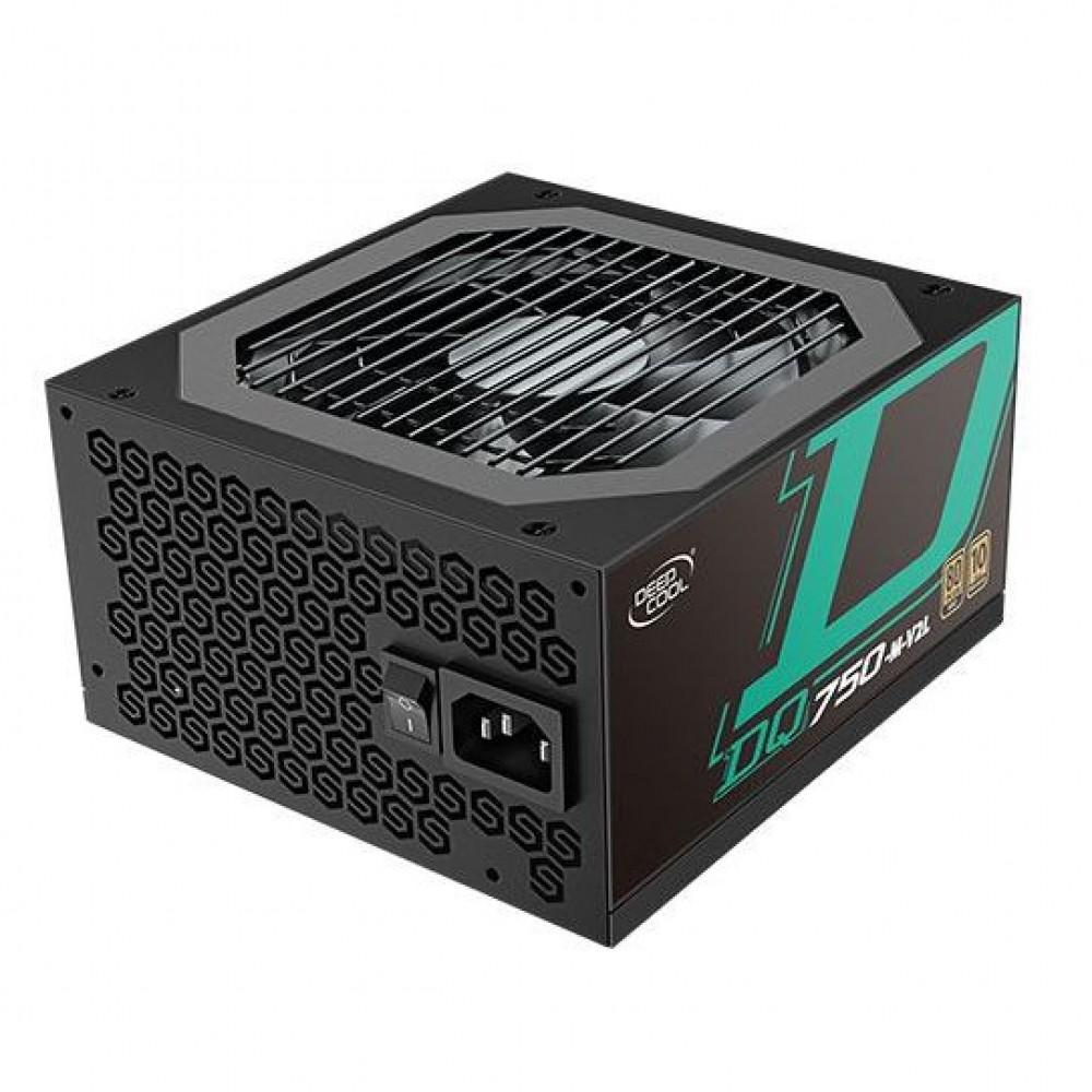Deepcool DQ750-M V2 Power Supplies