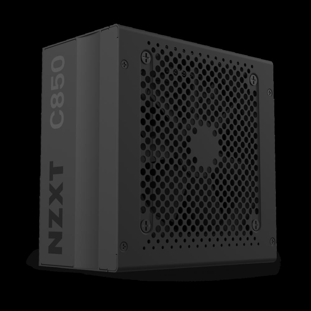 NZXT C 850 W 80+ GOLD FULL MODULAR Power Supplies
