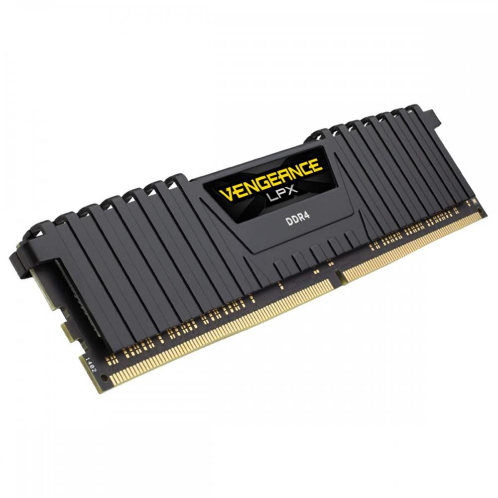 Corsair VENGEANCE LPX 16GB (R1X16) 3200MHz DDR4 DIMM RAM