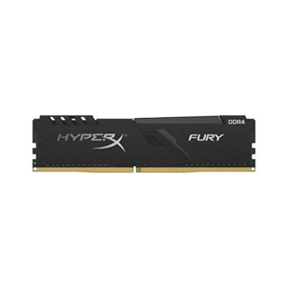 Kingston HyperX FURY 4GB (R1X4) 3200MHz DDR4 DIMM RAM