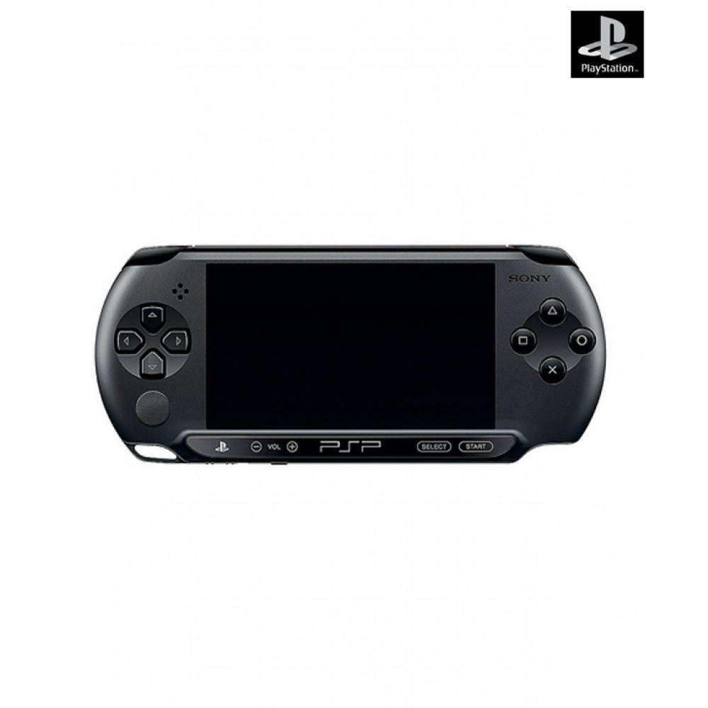 Sony  Portable (PSP) E1004 Playstation