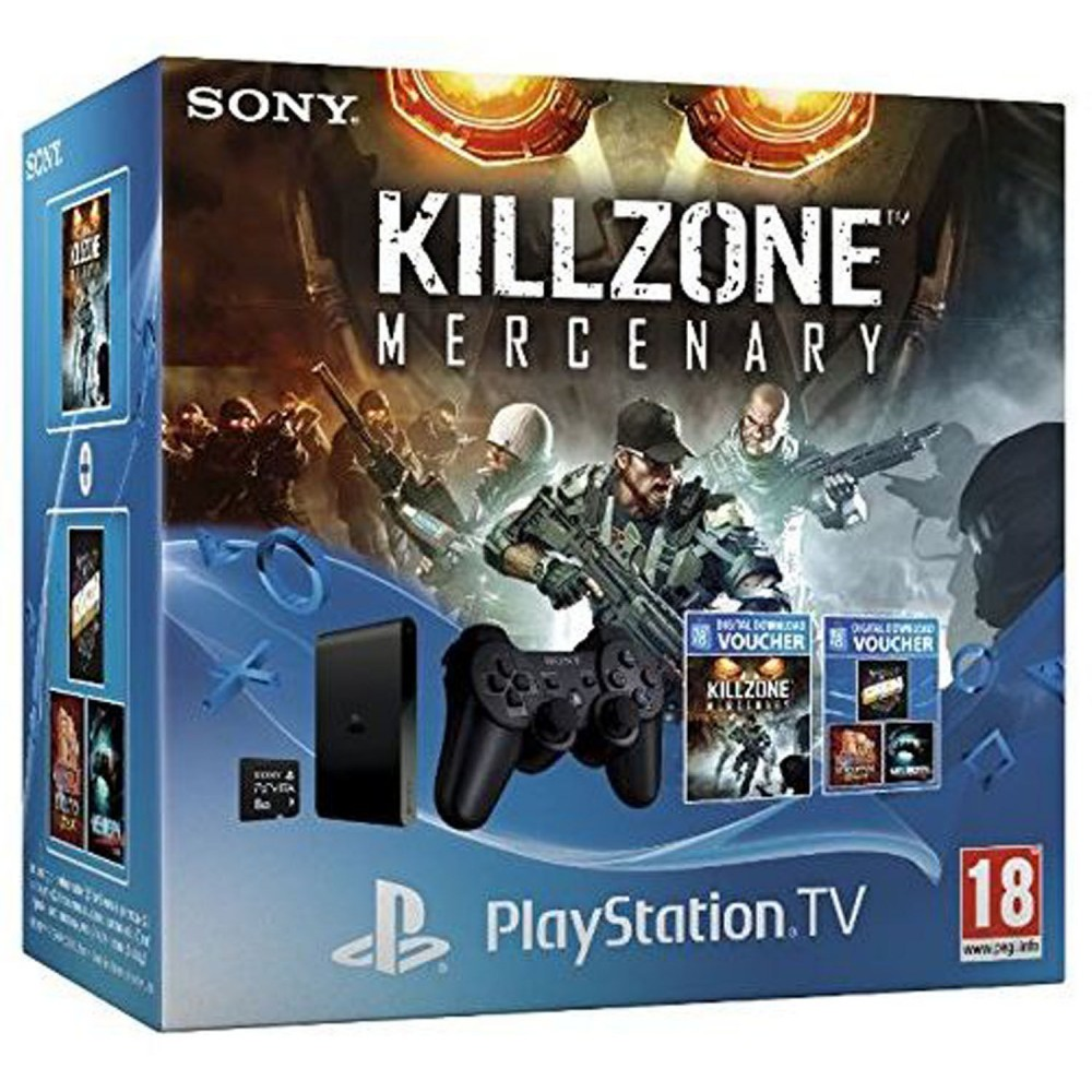 Sony  TV (PS TV) Playstation